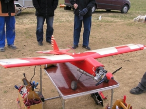 2007 Repülős vegyes fotók