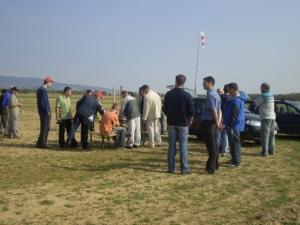 2007.10.07. Repülős nyílt nap
