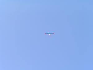 2008.04.08. Modellrepülőtér verseny