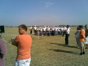 2008.09.06. Orosházi repülőnap