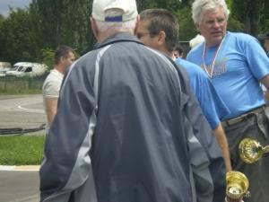 2009.06.18. Körrepülő Mecsek Kupa
