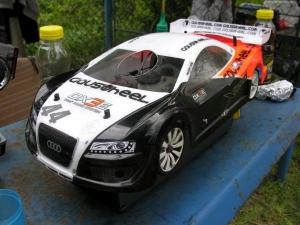 2011.04.11-12. Magyar onroad bajnokság 1. forduló
